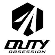 OUTY OBSESSION
