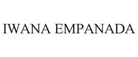IWANA EMPANADA