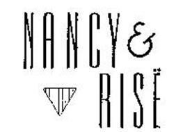 NANCY & RISE