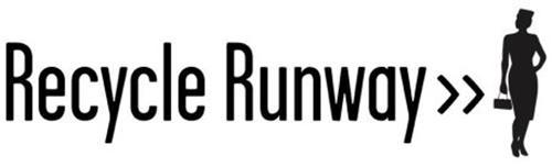 RECYCLE RUNWAY