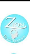 ZION BRAIN TRAINING