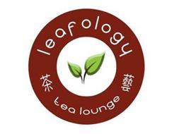 LEAFOLOGY TEA LOUNGE