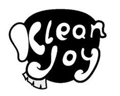 KLEAN JOY