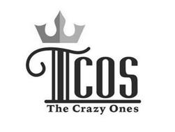 TCOS THE CRAZY ONES