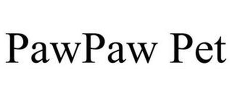 PAWPAW PET