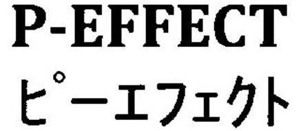 P-EFFECT