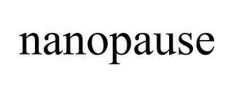 NANOPAUSE