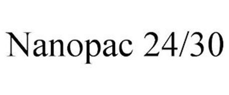 NANOPAC 24/30