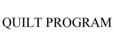 QUILT PROGRAM