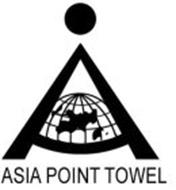 ASIA POINT TOWEL