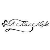 A NICE NIGHT