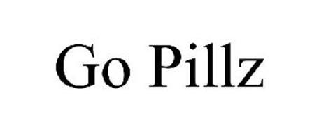 GO PILLZ