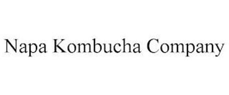 NAPA KOMBUCHA COMPANY
