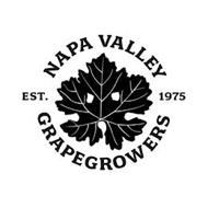 NAPA VALLEY GRAPEGROWERS EST. 1975