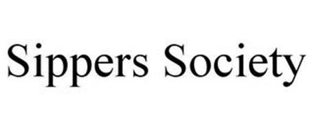 SIPPERS SOCIETY