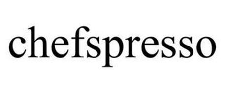 CHEFSPRESSO