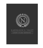N NAPOLEON'S VALET LUXURY IN MEN GROOMING