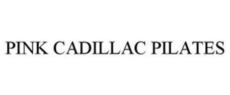 PINK CADILLAC PILATES