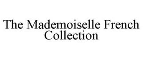 MADEMOISELLE FRENCH COLLECTION