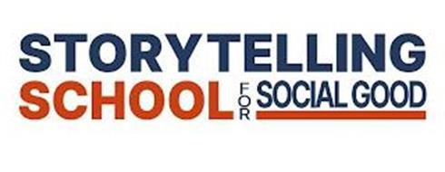 STORYTELLING SCHOOL FOR SOCIAL GOOD
