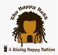 THE NAPPY HUTT A RAISING NAPPY NATION