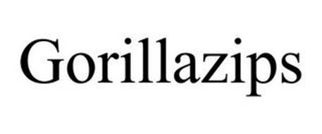 GORILLAZIPS