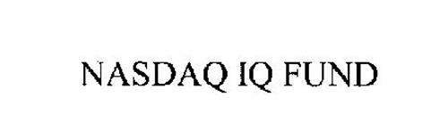 NASDAQ IQ FUND