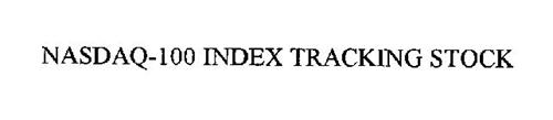 NASDAQ-100 INDEX TRACKING STOCK