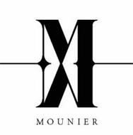 MM MOUNIER
