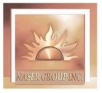 NASER GROUP INC.