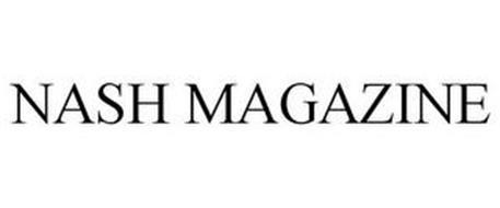 NASH MAGAZINE