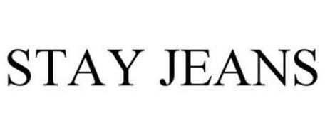 STAY JEANS