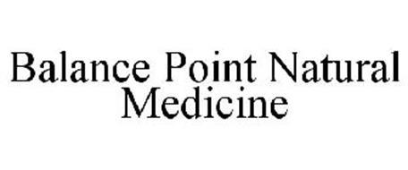 BALANCE POINT NATURAL MEDICINE