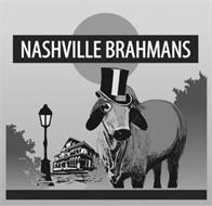 NASHVILLE BRAHMANS
