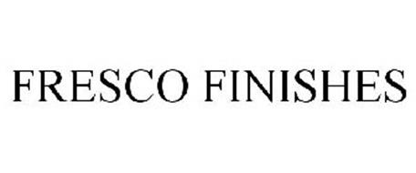 FRESCO FINISHES