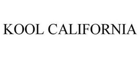KOOL CALIFORNIA