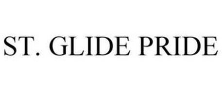 ST. GLIDE PRIDE