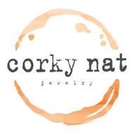 CORKY NAT JEWELRY