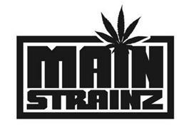 MAIN STRAINZ