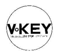 V KEY VISUAL ASSISTANT FOR EASY CHOICE