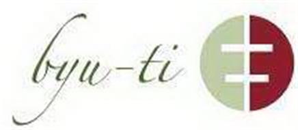BYU-TI