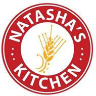 ··· NATASHA'S ··· KITCHEN