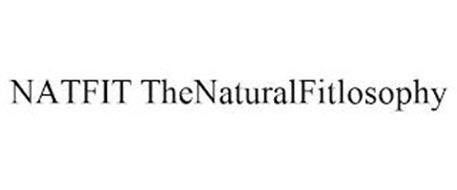 NATFIT THENATURALFITLOSOPHY