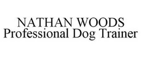 NATHAN WOODS PROFESSIONAL DOG TRAINER