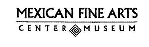 MEXICAN FINE ARTS CENTER MUSEUM