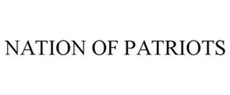 NATION OF PATRIOTS
