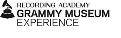 RECORDING ACADEMY GRAMMY MUSEUM EXPERIENCE