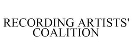 RECORDING ARTISTS' COALITION
