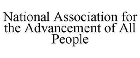 NATIONAL ASSOCIATION FOR THE ADVANCEMENT OF ALL PEOPLE
