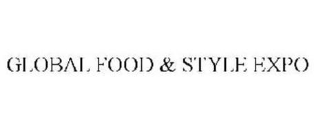 GLOBAL FOOD & STYLE EXPO
